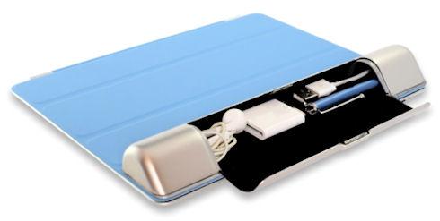 Smart Cargo – «пенал» для iPad