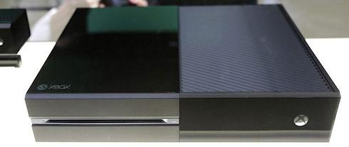 Xbox One может стать очередным провалом Microsoft
