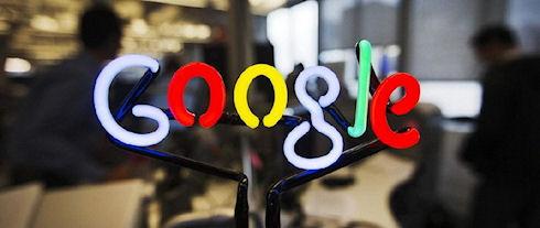 Google создаст единую базу сайтов для борьбы с детской порнографией