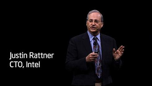 Официально: Intel создает «умные» часы