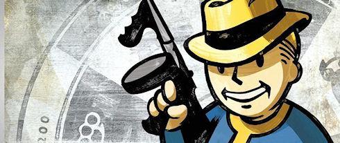 Fallout 4 показали на E3 в закрытом режиме
