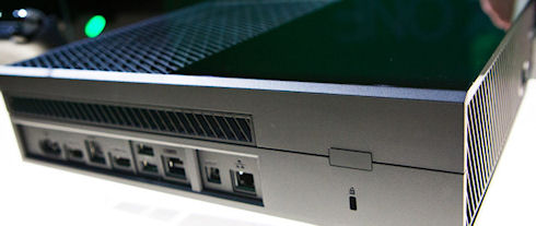Microsoft отказалась от онлайн-режима работы Xbox One