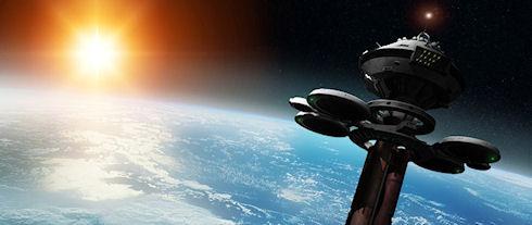 Российские ученые попытаются смешать жидкости в космосе