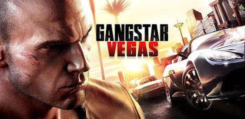 Gangstar Vegas – гангстеры на автомобилях!