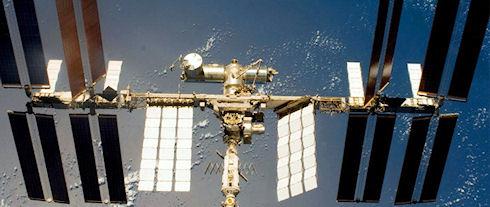 Факел Олимпиады в Сочи вынесут в открытый космос