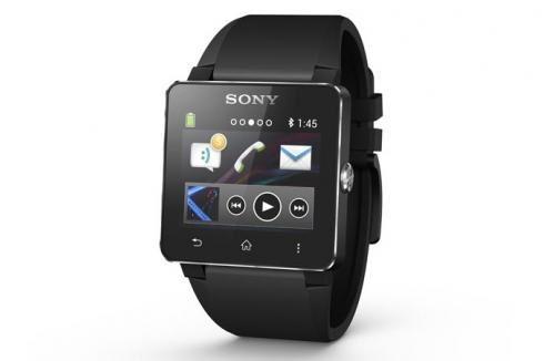 Sony SmartWatch 2 – «умные» часы нового поколения