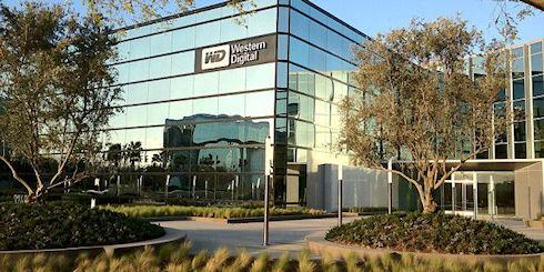 Western Digital заплатит за STec 207 млн долларов