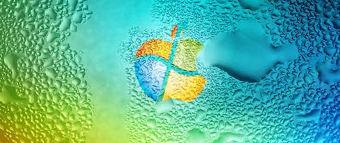 iOS и Mac OS станет популярнее Windows в 2015 году