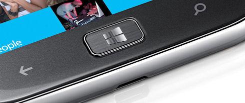Европа выбирает Android и Windows Phone