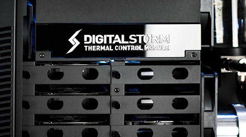 Игровой монстр Digital Storm Aventum II