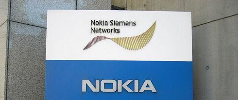 Nokia выкупила долю Siemens в совместном предприятии