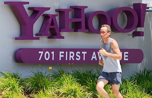 Yahoo закрывает браузер Axis и 11 других проектов