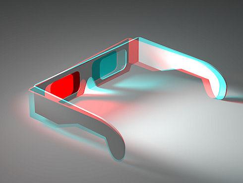 3D без очков