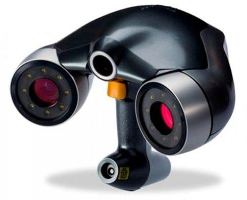 3Д-технологии: 3Д-сканер обзор от РоботБаза
