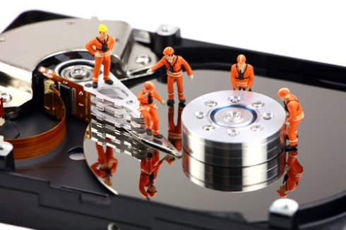 4 программы, которые восстановят данные после удаления