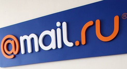 Mail.ru будет использовать собственный поисковик