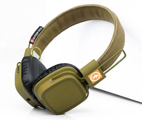 Outdoor Tech Privates – классические Bluetooth-наушники
