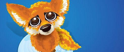 Браузер Chrome набирает популярность, а FireFox теряет очки