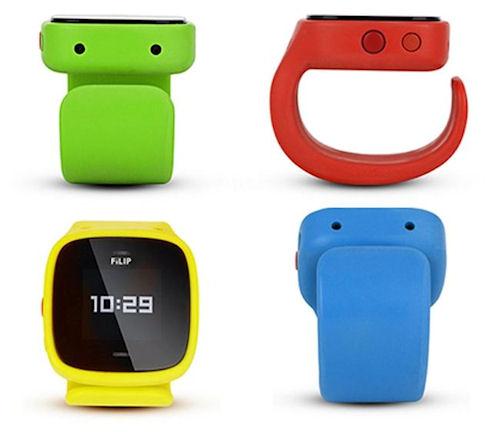 Часы «Filip» — «умное» решение для безопасности ребенка
