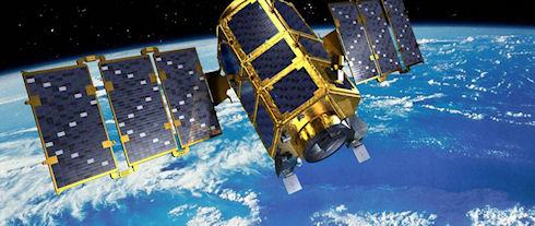 Спутник «Глонасс-М» №728 не удается вернуть в работу