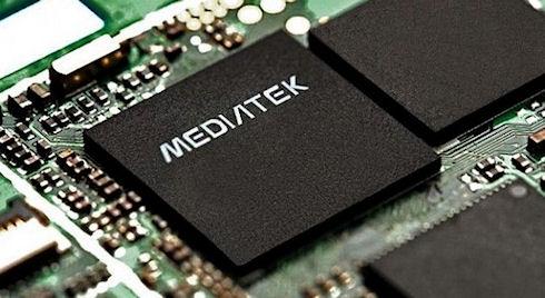 MediaTek MT6592 – мобильный восьмиядерный процессор