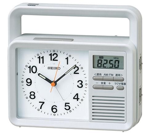 «Походные» часы Seiko