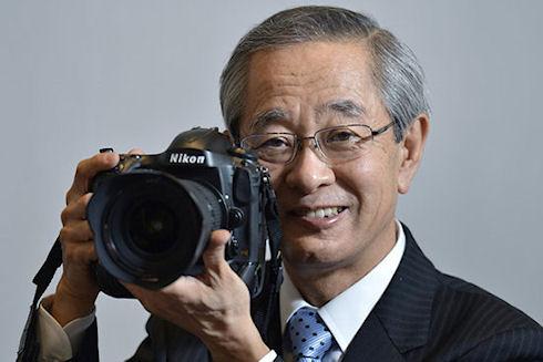 Nikon рассматривает вопрос выпуска собственных смартфонов