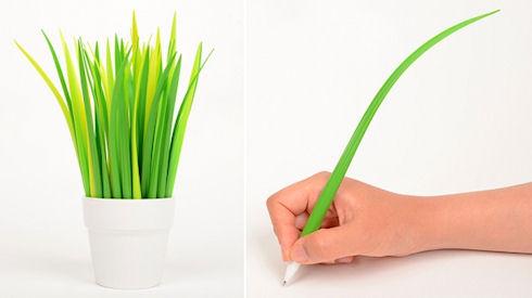 Практичная «зелень»