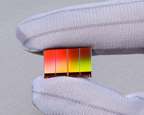 TSMC готовит выпуск мобильных чипов-рекордсменов