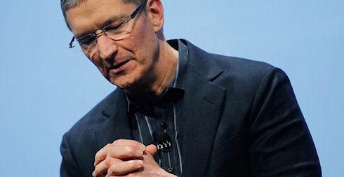 Apple просит не запрещать продажи iPhone 4 и iPad 2