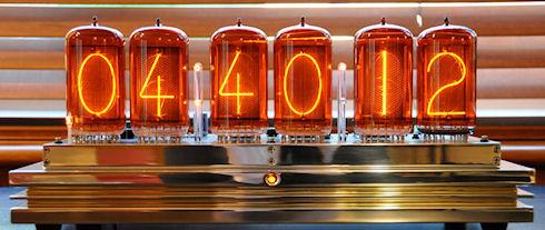 Новые атомные часы отстают на 1 секунду за 300 млн лет