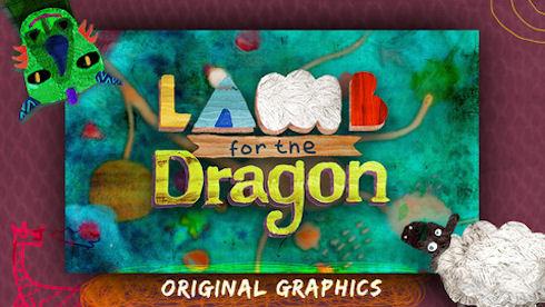 Lamb for the Dragon – овечки для дракона