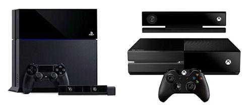 В Amazon закончились консоли Xbox One и PlayStation 4
