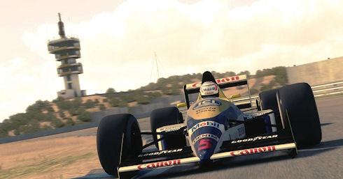 F1 2013 – новая Формула 1 уже осенью