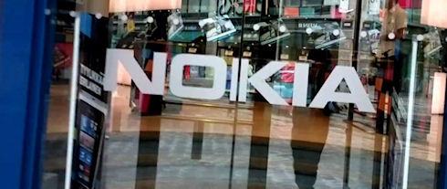 Nokia сокращает убытки и наращивает продажи смартфонов