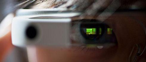 Google закрыла уязвимость в очках Glass