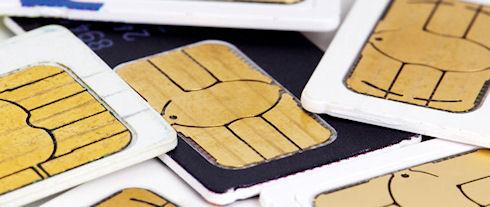 SIM-карты с DES-шифрованием подвержены взлому