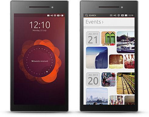 Для производства Ubuntu Edge необходимо собрать 32 млн долларов