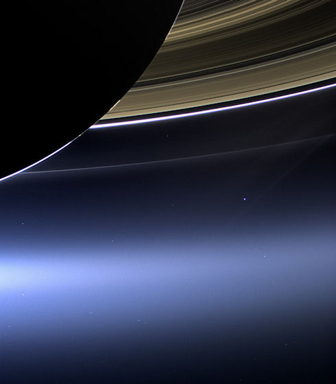 Nasa опубликовала новые космические фотографии Земли