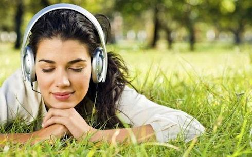 Музыка на CD губит экологию планеты