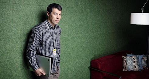 Умер Илья Сегалович – технический директор и сооснователь компании Яндекс