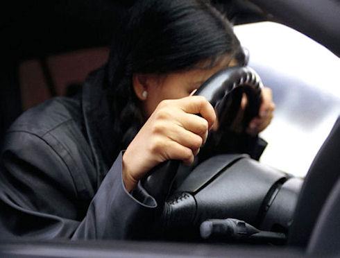 Ученые помогут водителям не засыпать за рулем