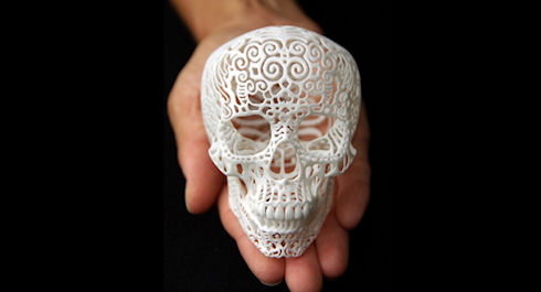 Домашний 3D-принтер может способствовать раку легких