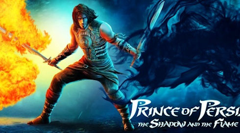 «Prince of Persia: The Shadow and the Flame» для ОС Android