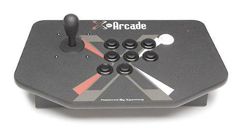 Solo – универсальный игровой джойстик от X-Arcade