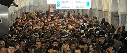 В метро появится система поиска украденных SIM-карт
