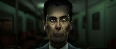 Valve сообщила, что Half-Life 3 в 2014 году не будет