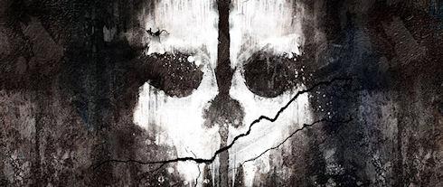 «Call of Duty: Ghosts» стала самым ожидаемым проектом осени