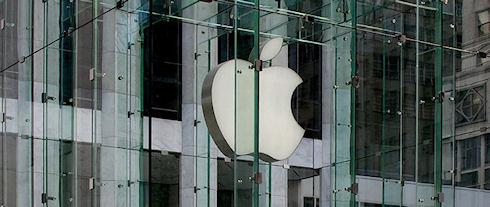 Apple судится с бывшими сотрудниками из-за обысков