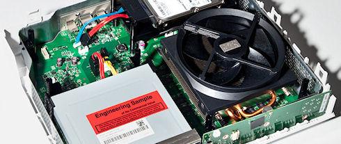 Xbox One: бесшумный режим и 10 лет непрерывной работы